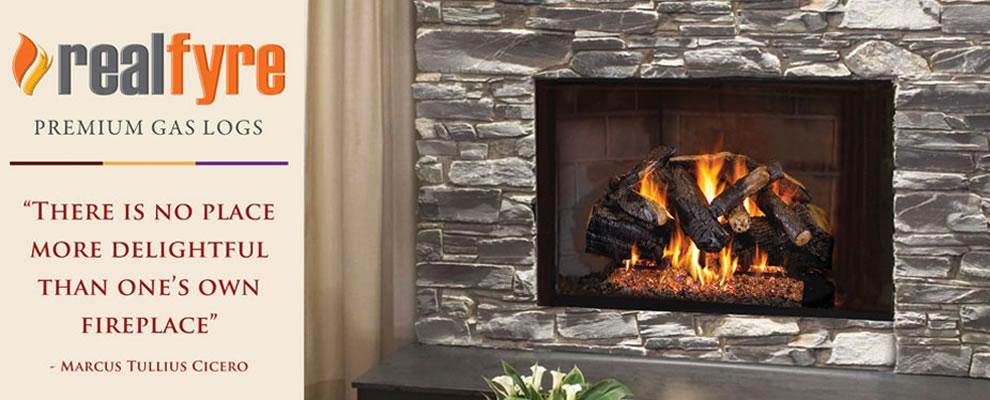 Colonial Fireplace - Birmingham, Alabama & Surrounding Areas ...